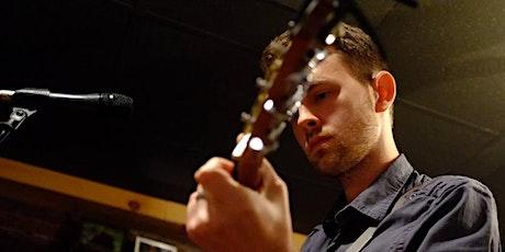 Live Music with Singer-Songwriter Matt Litzinger tickets