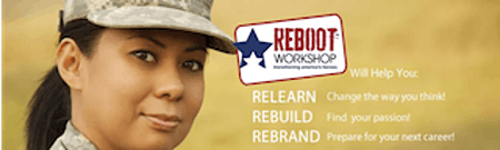 REBOOT Women's Workshop (San Diego)
