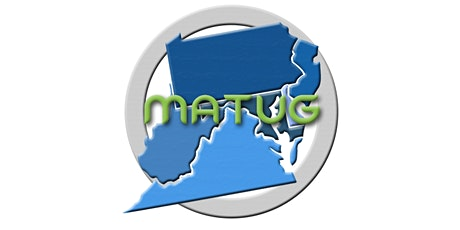 POSTPONED UNTIL 2021:  Mid-Atlantic Tandem User Group (MATUG) Meeting 2020 tickets