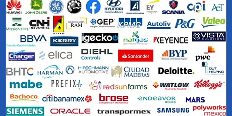 Feria de Empresas - Tec de Monterrey Campus Querétaro - 11 de Marzo boletos