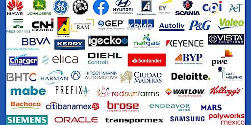Feria de Empresas - Tec de Monterrey Campus Querétaro - 11 de Marzo
