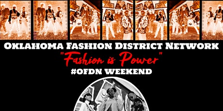 Oklahoma Fashion District Network tickets