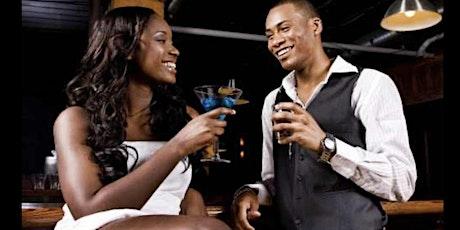 Single Black Christians Meet-up  tickets