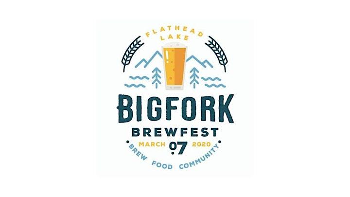 2020 Bigfork Brewfest image