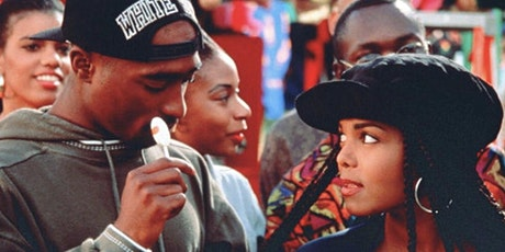 Black Ink Cinema Presents: 'Poetic Justice' tickets