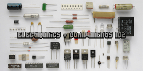 Electronics & Components Level 2 tickets