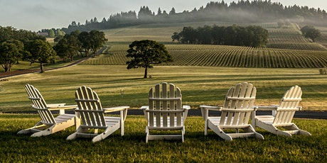 Dinner in the Field at Stoller Family Estate w/ Campfire Farms tickets