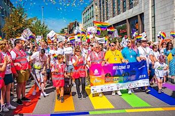 Southampton Pride 2020 tickets