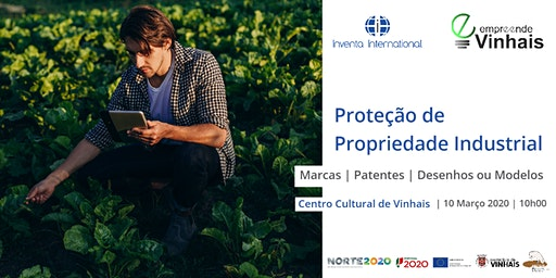 Proteção de Propriedade Intelectual