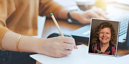 Educator Professional Development: WWWs of documentation with Jo Darbyshire