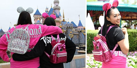 Disney Pink Pop-Up for a Cause tickets