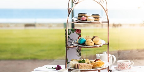 Mother's Day High Tea by the Sea tickets