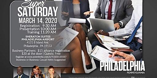 PlanNet Marketing Super Saturday