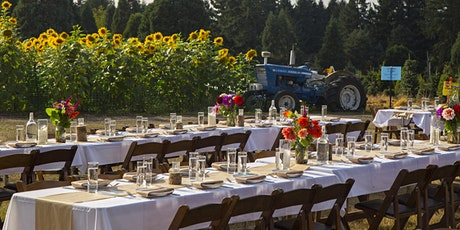 Dinner in the Field at Lee Farms w/  WillaKenzie Estate & Double Circle tickets