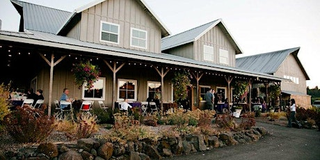 Dinner in the Field at Laurel Ridge Winery tickets