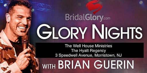 Glory Nights with Brian Guerin