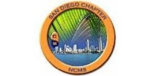 NCMS San Diego - 2020 1st Qtr Chapter Event - Training, Membership Promotion and Charity Drive Event