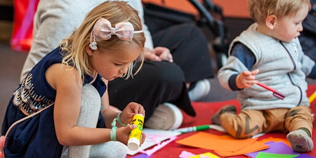 Young at Art 11.30am-12.30pm session, 12 May 2020 tickets
