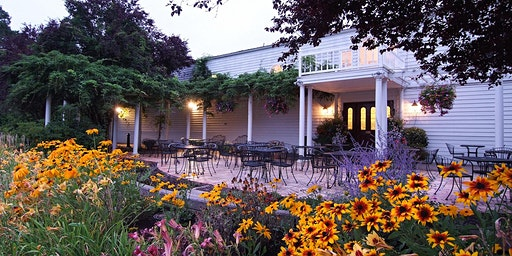 Dinner in the Field at Duck Pond Cellars