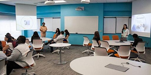 CTE E2B (Education to Business) Partnership