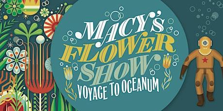 Macy's Flower Show Breakfast 2020 tickets