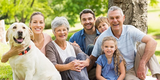 Estate Planning  Seminar - Learn How a Trust Can Protect Your Family