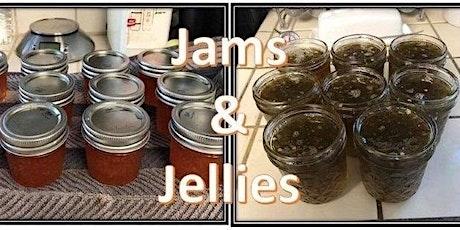Jams & Jellies tickets