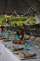 Dinner in the Field at Douglas Farm w/ Westward Whiskey and Owen Roe