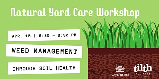 Weed Management Through Soil Health