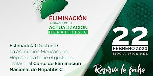 Curso de Eliminación VHC
