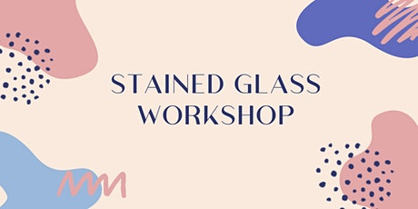 Stained Glass Moon Workshop tickets