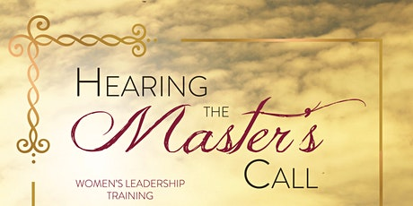 2020 WM Leadership Training | Capacitación Ministerio Mujer 2020 tickets