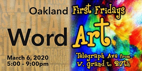 Revel does Oakland First Fridays tickets