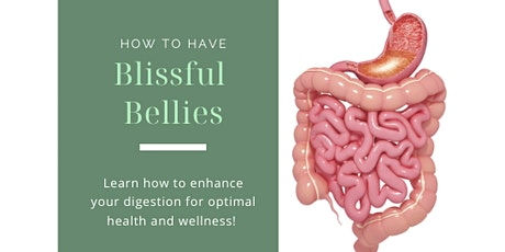 How to have Blissful Bellies tickets