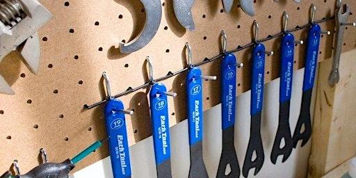 Basic Bike Maintenance Workshop