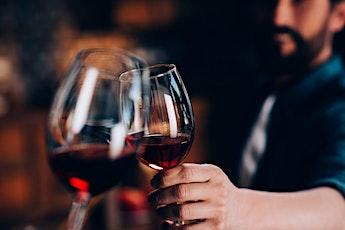 Leap Year Wine Dinner biglietti