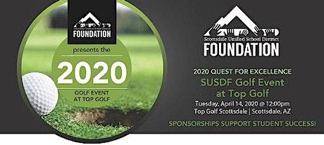 SUSDF Golf Event at Top Golf  tickets