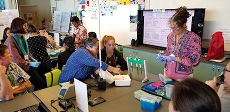 Place-based Genomics for  Kauaʻi Teachers - ʻĀina-Informatics Network PD tickets