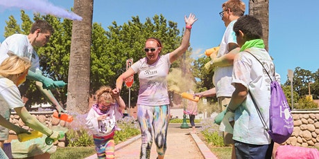 Color Walk/Run 20 Years of Hope tickets