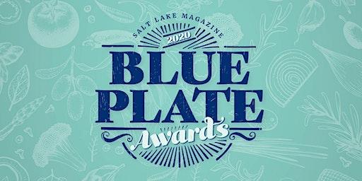 Blue Plate Awards