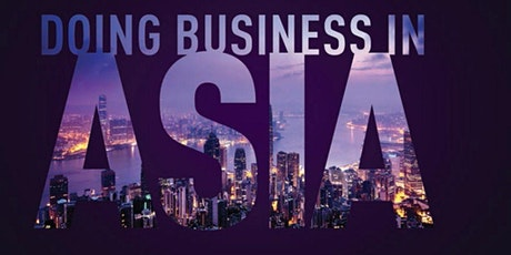 Doing Business in Asia tickets