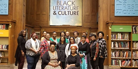 Monthly Meet-Up: Black Women's Writing Society tickets