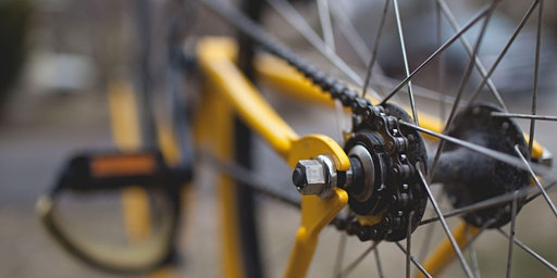 Intermediate Bike Maintenance Workshop