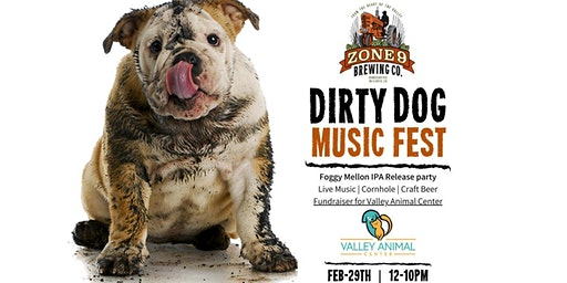 Dirty Dog Music Festival