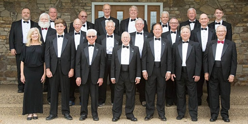 Cold Spring Area Meannerchor CD Release Concert