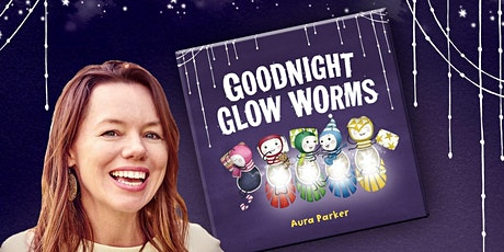 Goodnight, Glow Worms- Illustration Workshop tickets