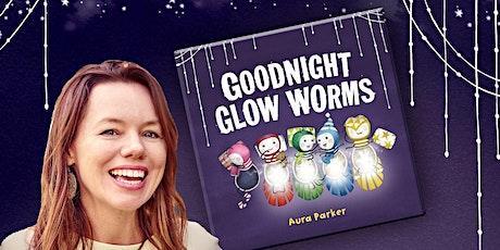 Goodnight, Glow Worms- Illustration Workshop tickets