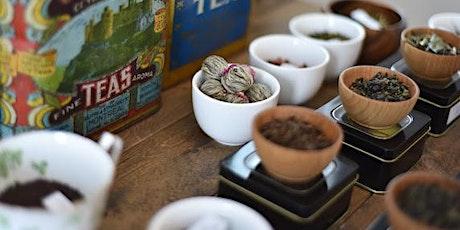 Tea Shop YYC: Tea Basics tickets