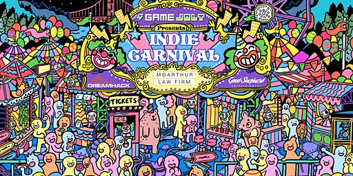 Indie Carnival @ GDC