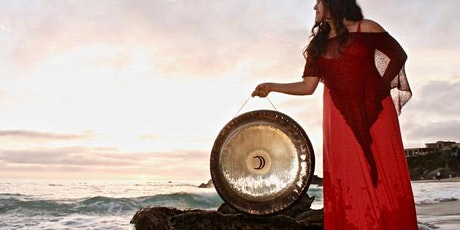 Sacred Sound Training: The Yoga of Listening with Giselle Abadie tickets